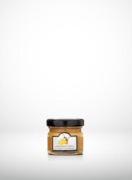 Habanero Sauce with Mango and Pineapple (small)